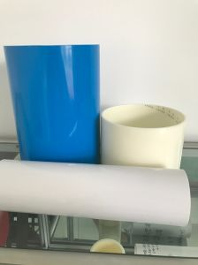 160mm Drain Water PVC Pipe for Plumbing pictures & photos