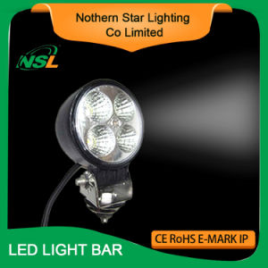 LED Driving Bar Light Offroad for Work Light Epistar 12W pictures & photos