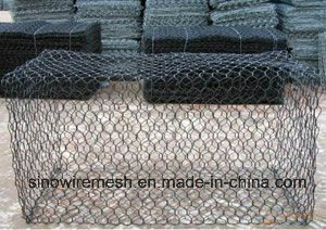 Sailin Hexagonal Gabion Mesh Construction Net pictures & photos