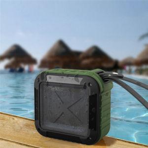 Waterproof IP6 Karaoke Wireless Bluetooth Mini Portable Speaker pictures & photos