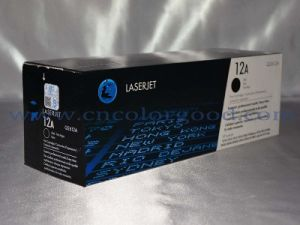 100% Original Black Toner Cartridge Ce278A/78A/85A/12A with High Yield Pages pictures & photos