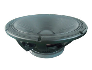 Professional Sound Speaker 18 Inch Subwoofer Parlante pictures & photos