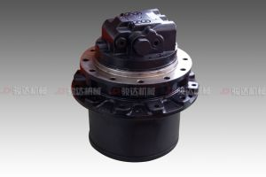 Construction Machinery Excavator Tavel Pump(GM09) pictures & photos
