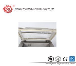 Table-Top Single Chamber Food Vacuum Packer (DZ250) pictures & photos