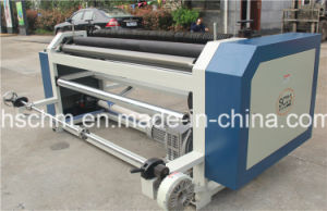 Non Woven Fabric Slitter Machine/Non Woven Slitting and Rewinding Machine pictures & photos