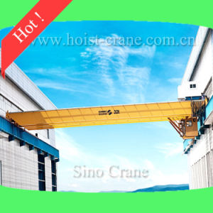 China Trolley Crane pictures & photos