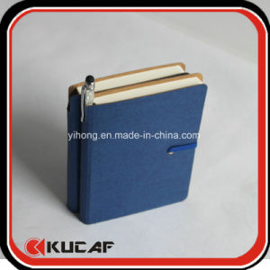 Custom Print Diaries Paper Notebook with Pen pictures & photos