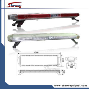1080mm Warning Strobe LED Light Bars / LED Lightbars (LTF-8C920) pictures & photos