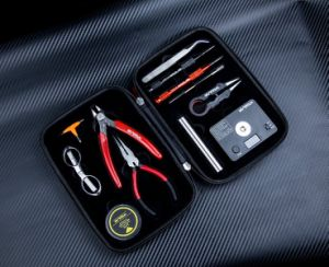 2017 Vivismoke Vape Tool Kit Vaporam DIY Kit 4.0