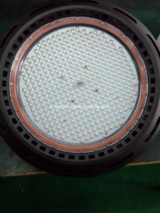 200W, 160W China High Power UFO LED Industrial Lamp for Warehouse Used pictures & photos