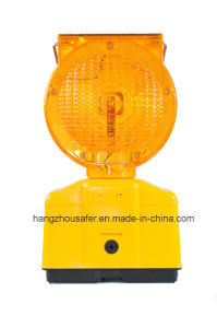 Road Safety Traffic Solar Warning Light (S-1317) pictures & photos