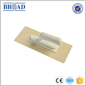 Durable Plastic Trowel with Long Term Service pictures & photos
