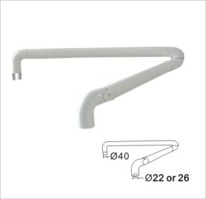 Dental Arm Holder Spare Parts for Chair Unit pictures & photos