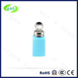 200 Ml Alcohol Plastic Dispenser Bottle (EGS-60) pictures & photos
