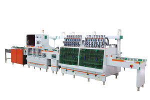 PCB Wet Process Alkaline Etching Machine pictures & photos