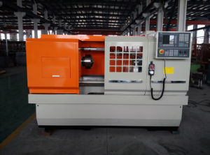 Automatic CNC Turning Lathe for Sale pictures & photos