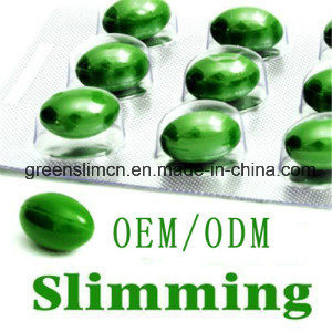 Herbal Slimming Weight Loss Softgel Lose Weight Capsule pictures & photos