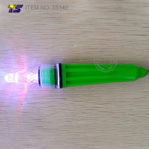 Color Changing 3 LEDs Fishing Light (T5142) pictures & photos