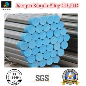 Monel 400 (UNS N04400) Tube Super Nickel Alloy with TUV pictures & photos