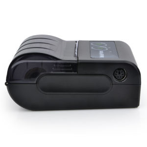 58mm Mini Thermal Printing Machine with Bluetooth Interface Mmp-II pictures & photos