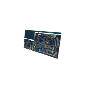 6 Layer Printed Circuit Board Enig PCB for Power Electronic Equipments pictures & photos
