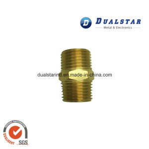 Brass Solder Fittings for Household Pipes pictures & photos