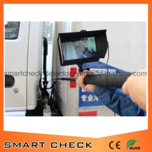 1080P Full HD Digital Camera Under Vehicle Inspection Camera pictures & photos