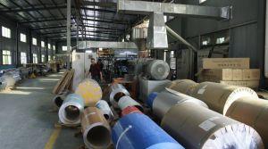 Aluminum-Plastic Composite Panel Production Line, Twin Screw Extruder pictures & photos
