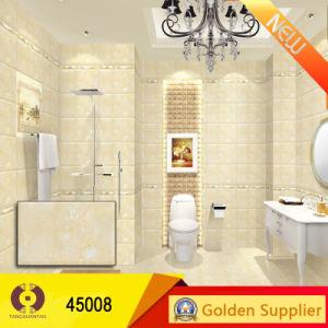 300X450mm New Bathroom Decor Ceramic Tile Wall Floor Tile (45008) pictures & photos