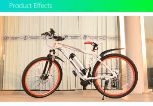 Tsdz2 MID Driven Motor for E-Bike, Electric Bicycle pictures & photos