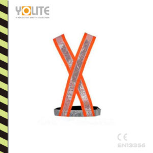100% Polyester Hi Vis Safety Belt pictures & photos