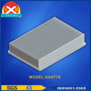 Aluminum Heat Sink for Active Power Filter pictures & photos
