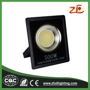High Quality Materials Outdoor 500 Watt LED Flood Light pictures & photos