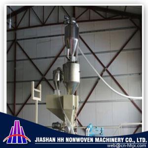 China Best Quality PP Spunbond Nonwoven Machine Vacuum Feeder pictures & photos
