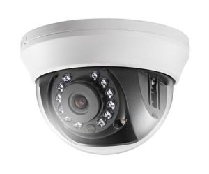 HD720p Indoor IR Turret Camera (DS-2CE56C0T-IRP) pictures & photos