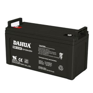12V 120ah VRLA Sealed Lead Acid Maintenance Free UPS Battery pictures & photos