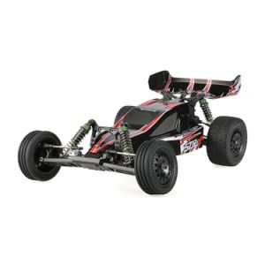 312303L-Original 2.4GHz 2WD 1/10 50km/H Brushed Electric RTR off-Road Vehicle RC Car pictures & photos