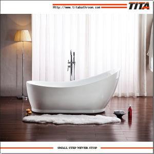 High Quality Lucite Acrylic Bathtub Tcb033D pictures & photos