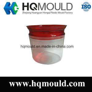 Plastic Storage Can Injection Mould pictures & photos