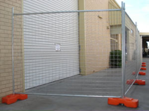 Temporary Wire Mesh Fence-Hot Sale
