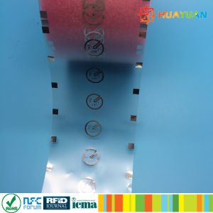 AD-180u7 inlay UHF RFID Medicine and cosmetic idetification tags pictures & photos