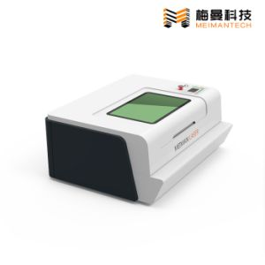 Mini Desktop Engraver Laser Engraving with Ce FDA pictures & photos