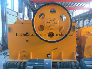 Big Capacity Primary Jaw Crusher pictures & photos