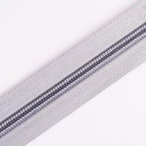 No. 7 7# Nylon Coil Zipper Long Chain pictures & photos