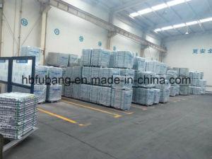 Factory Price Pure 99.7% Aluminium Ingot pictures & photos