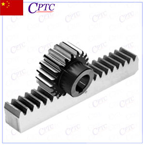 Small Rack and Pinion Gears pictures & photos