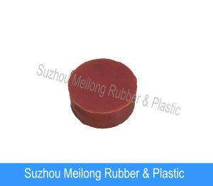 OEM Molded Silicon Rubber Parts pictures & photos