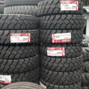 Radial Tyre 700r12 300r15 Double Coin Brand Industral Tyre pictures & photos