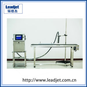 Industrial Automatic Batch Code and Expiry Date Coding Printing Machine pictures & photos