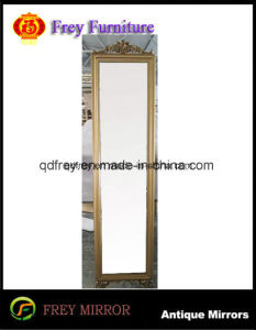 America Style Hot Sale Wooden Dressing Mirror
